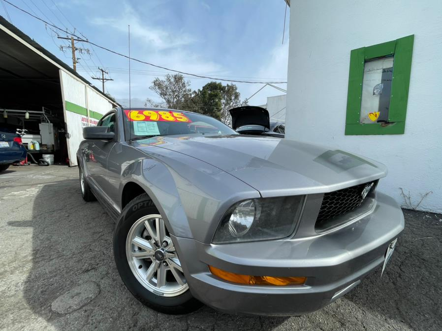Used 2007 Ford Mustang in Corona, California | Green Light Auto. Corona, California