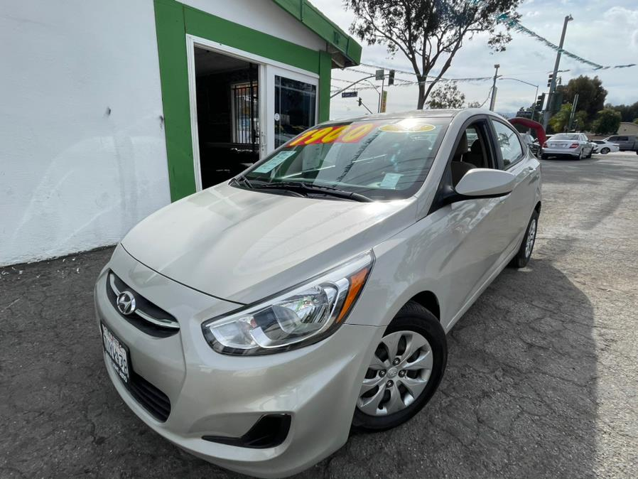Used 2016 Hyundai Accent in Corona, California | Green Light Auto. Corona, California