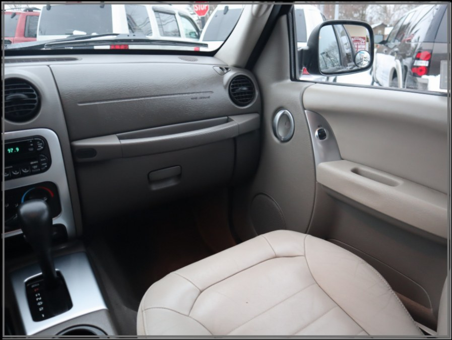 Used Jeep Liberty 4dr Limited 4WD 2004   My Auto Inc.. Huntington Station, New York