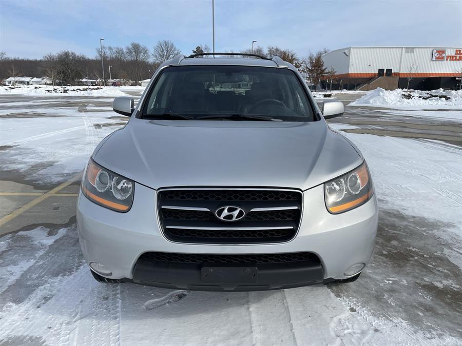 Used Hyundai Santa Fe AWD 4dr Auto Limited 2009 | Josh's All Under Ten LLC. Elida, Ohio