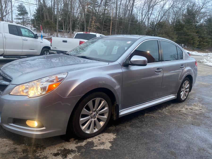 Used 2012 Subaru Legacy in Hampton, Connecticut | VIP on 6 LLC. Hampton, Connecticut
