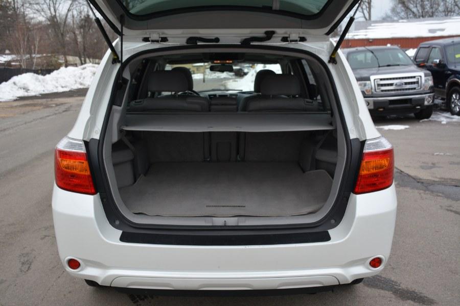 Used Toyota Highlander 4WD 4dr V6  Limited (Natl) 2010   New Beginning Auto Service Inc . Ashland , Massachusetts