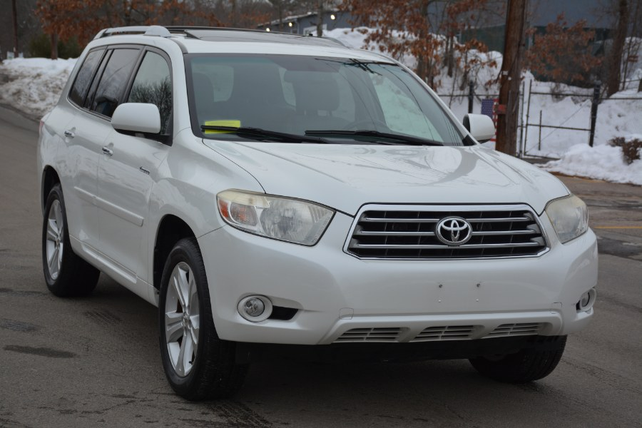 Used Toyota Highlander 4WD 4dr V6  Limited (Natl) 2010 | New Beginning Auto Service Inc . Ashland , Massachusetts