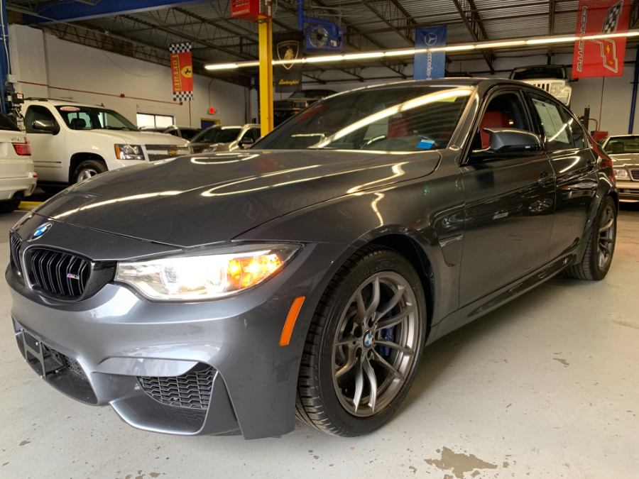 Used 2017 BMW M3 in West Babylon , New York | MP Motors Inc. West Babylon , New York