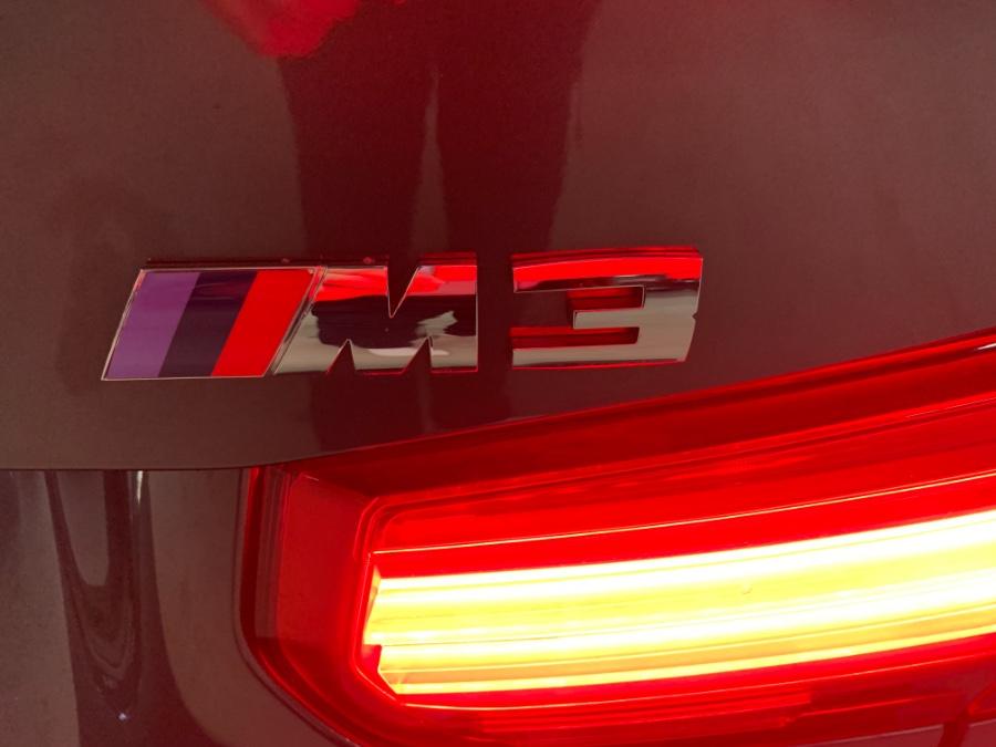 Used BMW M3 Sedan 2017 | MP Motors Inc. West Babylon , New York