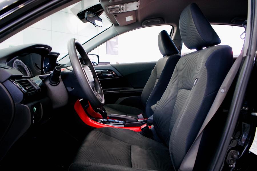 Used Honda Accord Sedan 4dr I4 CVT LX w/Honda Sensing 2016 | Luxury Motor Club. Franklin Square, New York