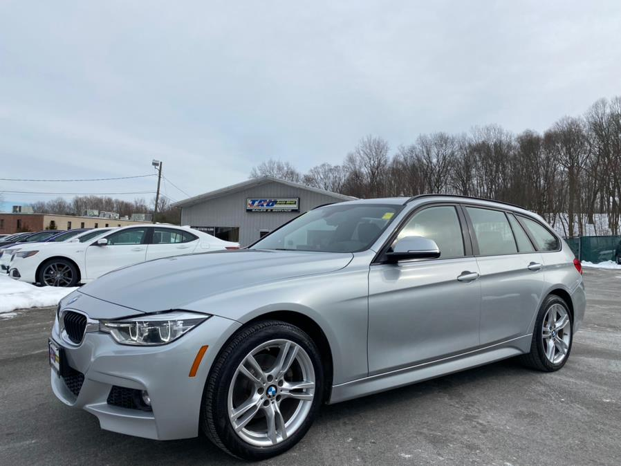 Used 2018 BMW 3 Series in Berlin, Connecticut | Tru Auto Mall. Berlin, Connecticut