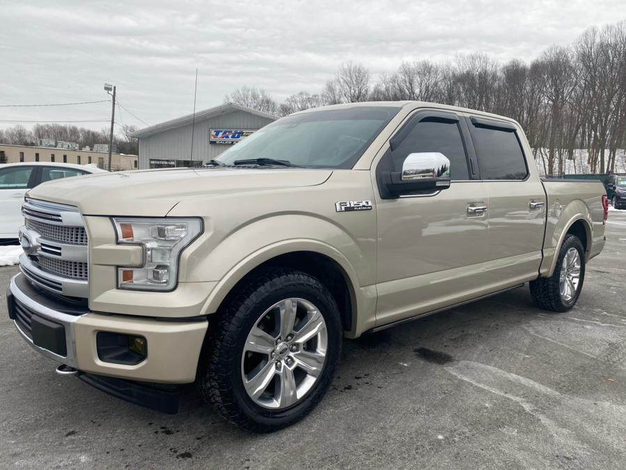 Used 2017 Ford F-150 in Berlin, Connecticut | Tru Auto Mall. Berlin, Connecticut
