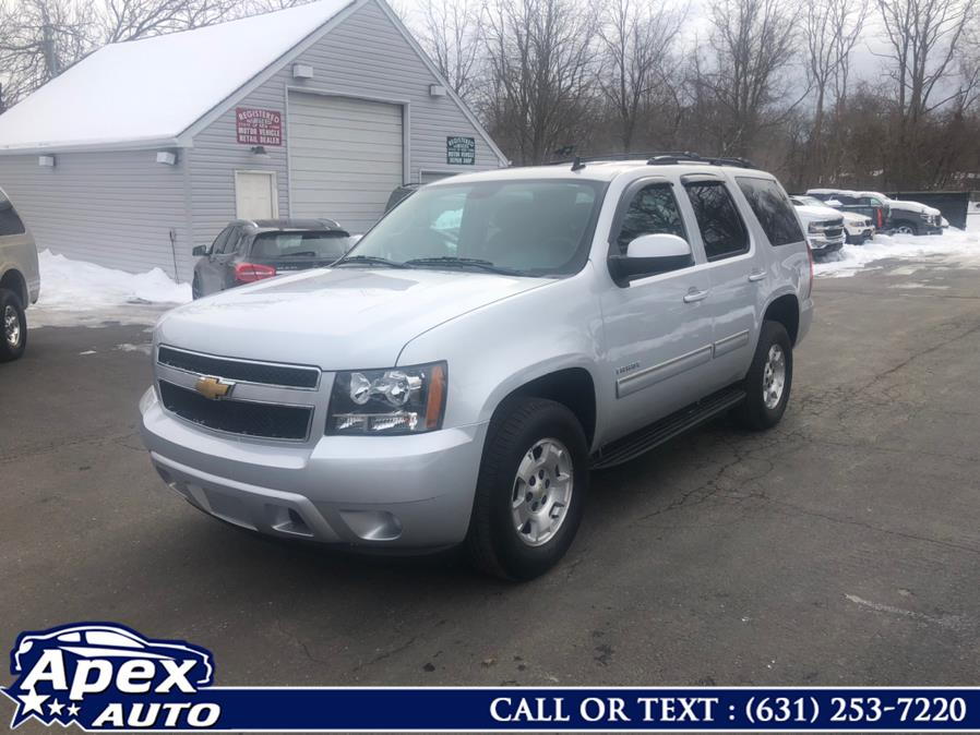 Used 2013 Chevrolet Tahoe in Selden, New York | Apex Auto. Selden, New York