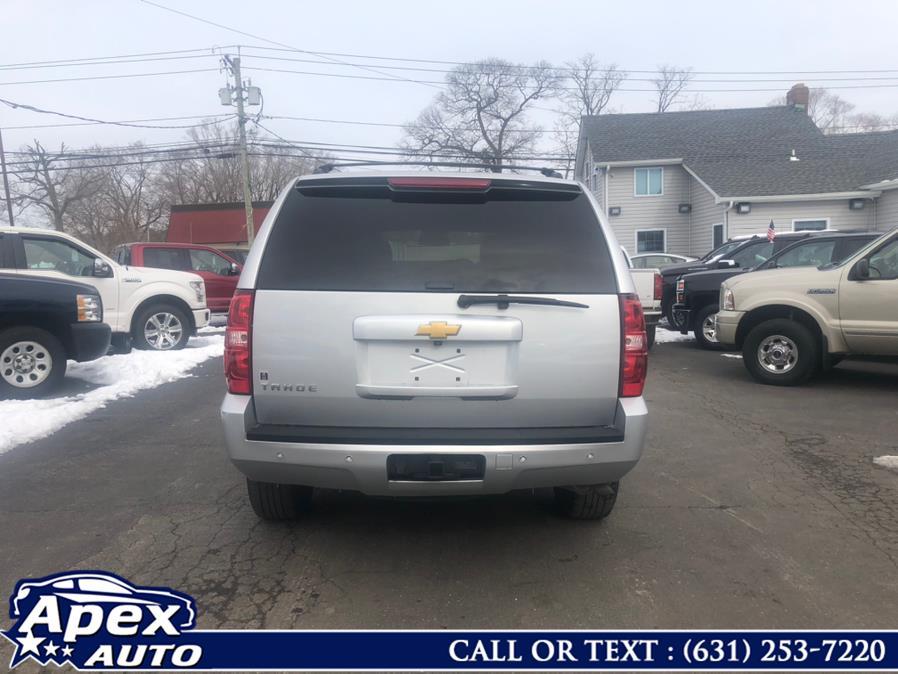 Used Chevrolet Tahoe 2WD 4dr 1500 LS 2013   Apex Auto. Selden, New York