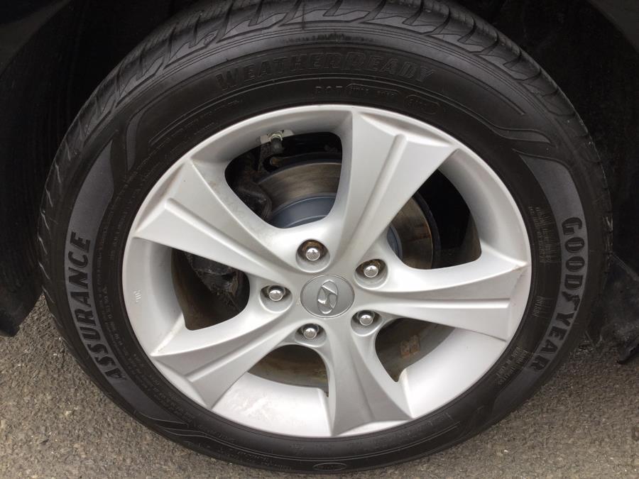 Used Hyundai Elantra Coupe 2dr Man GS 2013 | L&S Automotive LLC. Plantsville, Connecticut