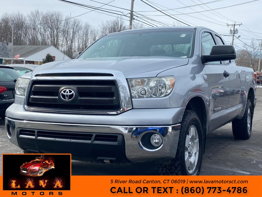 Used 2010 Toyota Tundra 4WD Truck in Canton, Connecticut | Lava Motors. Canton, Connecticut