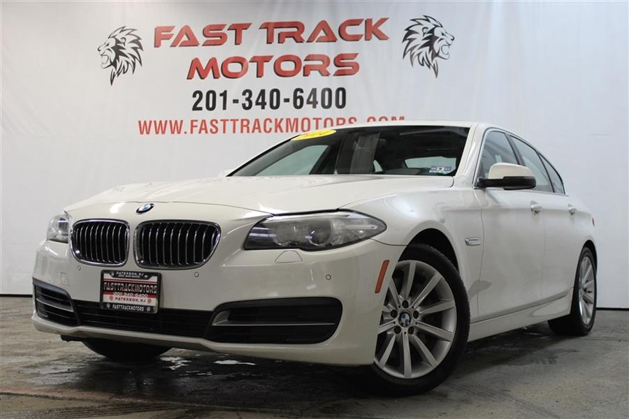 Used 2014 BMW 535 in Paterson, New Jersey | Fast Track Motors. Paterson, New Jersey
