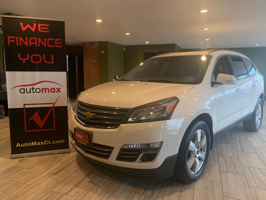 Used 2013 Chevrolet Traverse in West Hartford, Connecticut | AutoMax. West Hartford, Connecticut
