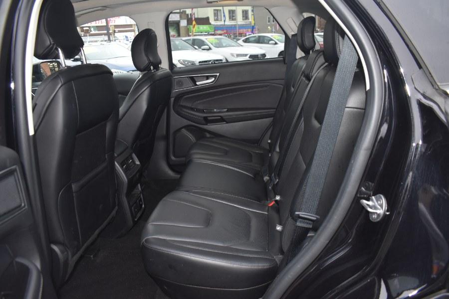 Used Ford Edge Titanium AWD 2019   Foreign Auto Imports. Irvington, New Jersey