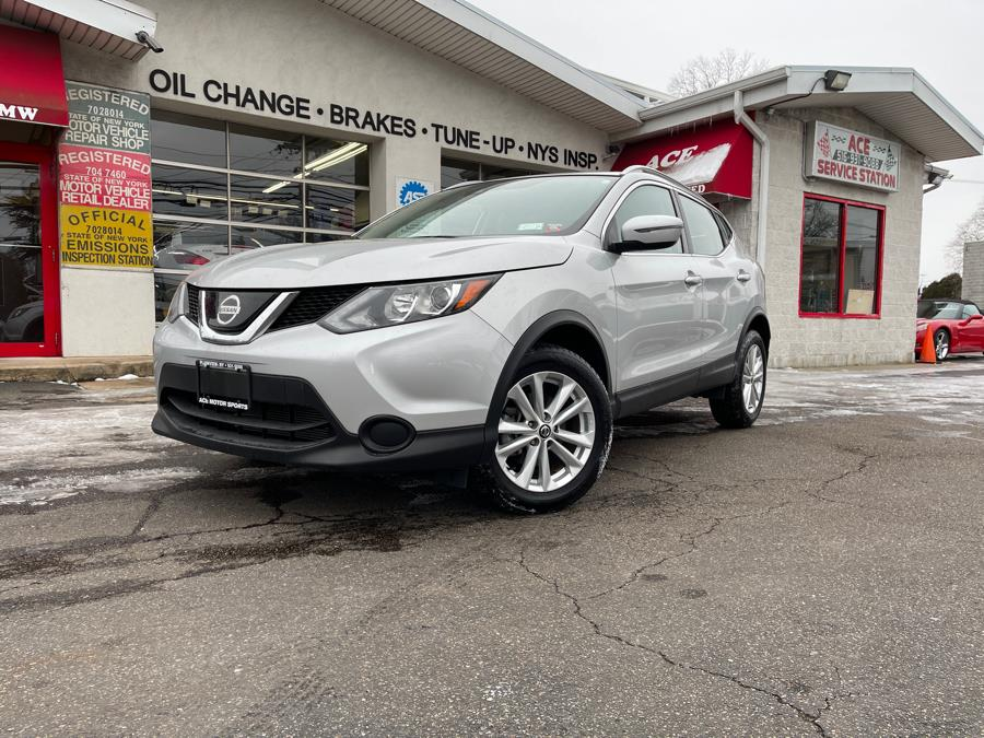 Used 2019 Nissan Rogue Sport in Plainview , New York | Ace Motor Sports Inc. Plainview , New York