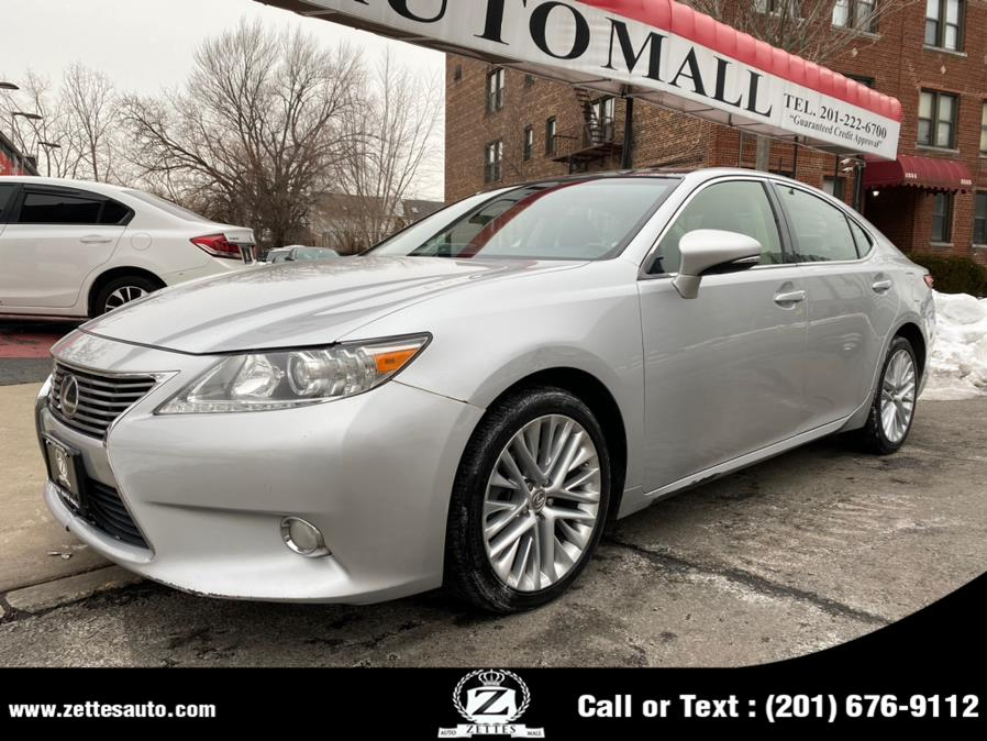 Used 2013 Lexus ES 350 in Jersey City, New Jersey | Zettes Auto Mall. Jersey City, New Jersey