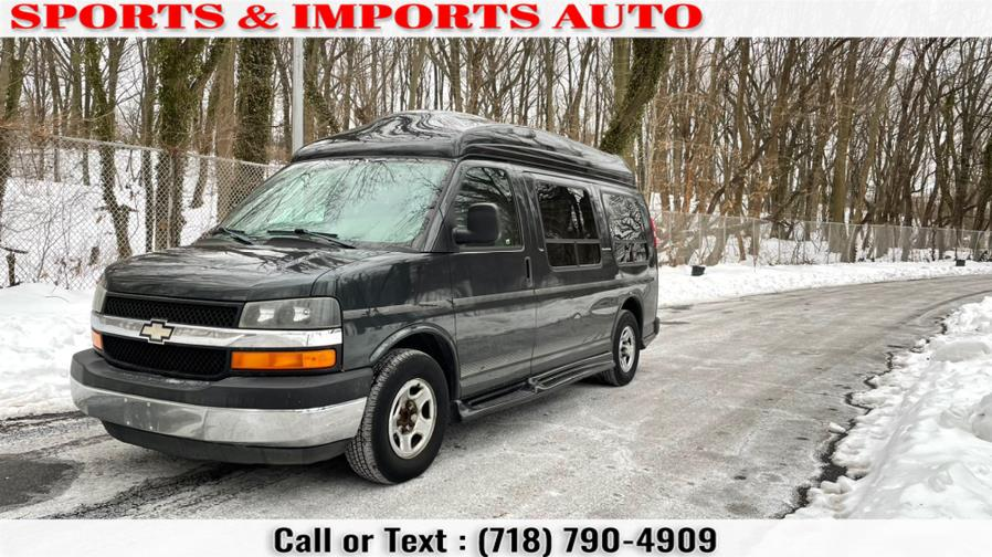 Used 2005 Chevrolet Express Cargo Van in Brooklyn, New York | Sports & Imports Auto Inc. Brooklyn, New York