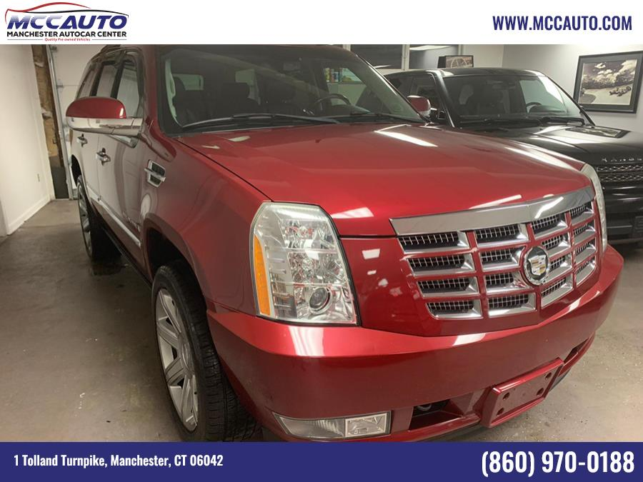 Used 2007 Cadillac Escalade in Manchester, Connecticut | Manchester Autocar Center. Manchester, Connecticut