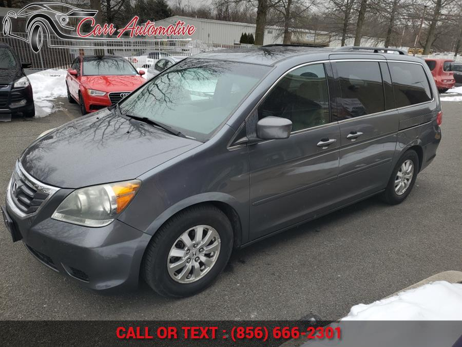 Used Honda Odyssey 5dr EX-L w/RES & Navi 2010 | Carr Automotive. Delran, New Jersey