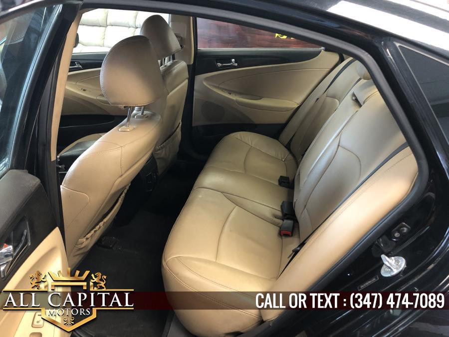 Used Hyundai Sonata 4dr Sdn 2.0L Auto SE *Ltd Avail* 2011 | All Capital Motors. Brooklyn, New York