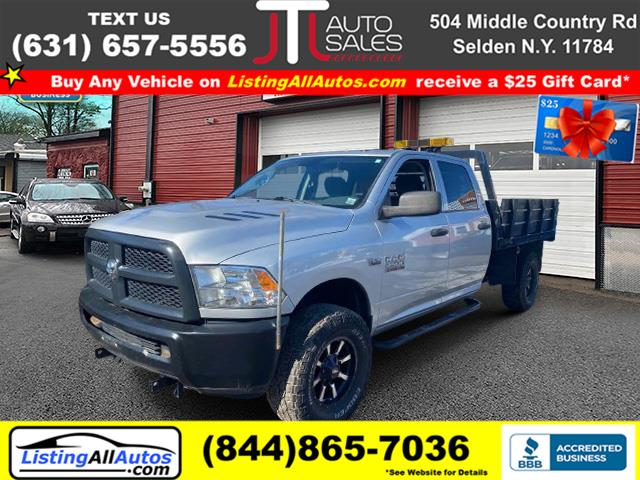 Used 2013 Ram 2500 in Patchogue, New York | www.ListingAllAutos.com. Patchogue, New York