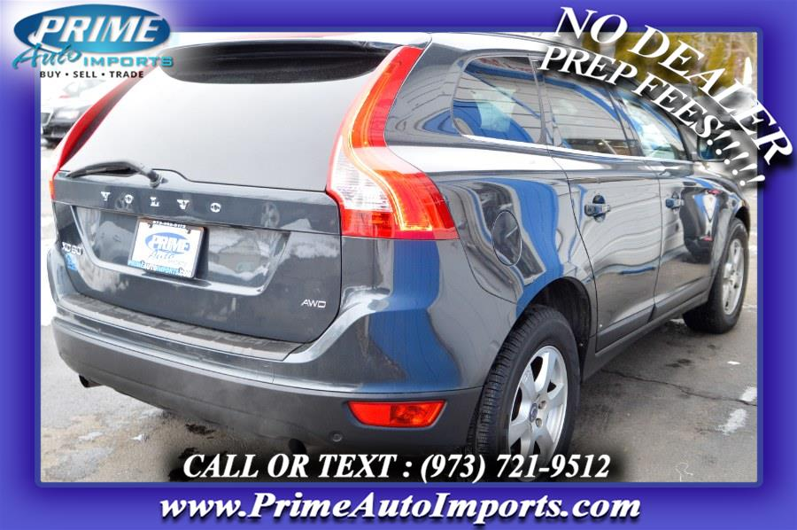 Used Volvo XC60 AWD 4dr 3.2L Premier 2012   Prime Auto Imports. Bloomingdale, New Jersey
