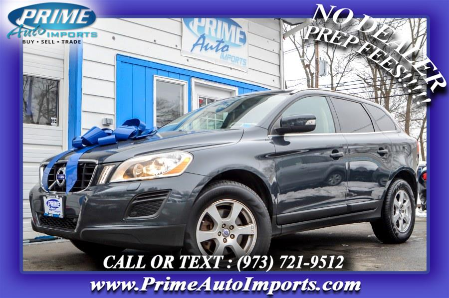 Used Volvo XC60 AWD 4dr 3.2L Premier 2012 | Prime Auto Imports. Bloomingdale, New Jersey
