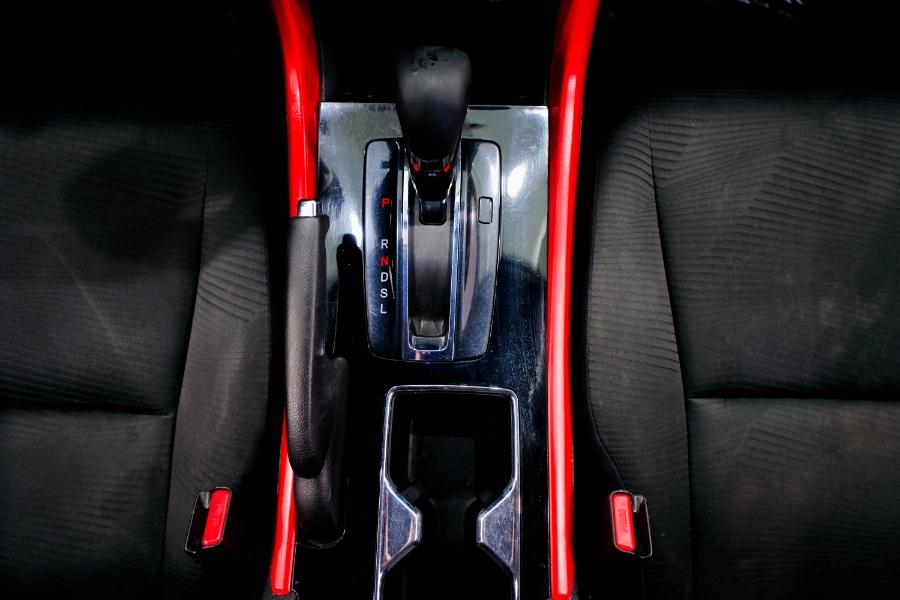 Used Honda Accord Sedan 4dr I4 CVT LX w/Honda Sensing 2016 | C Rich Cars. Franklin Square, New York