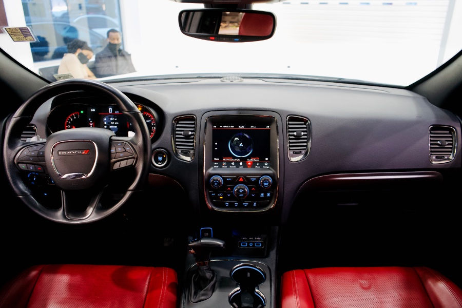 Used Dodge Durango R/T AWD 2020 | C Rich Cars. Franklin Square, New York