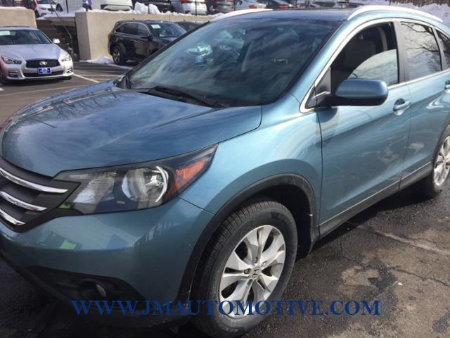 Used 2014 Honda Cr-v in Naugatuck, Connecticut | J&M Automotive Sls&Svc LLC. Naugatuck, Connecticut