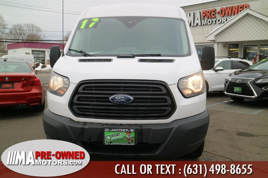 Used 2017 Ford Transit CARGO  Van in Huntington, New York | M & A Motors. Huntington, New York