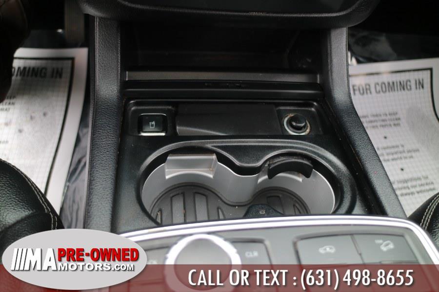 Used Mercedes-Benz GL-Class 4MATIC 4dr GL450 2014 | M & A Motors. Huntington, New York