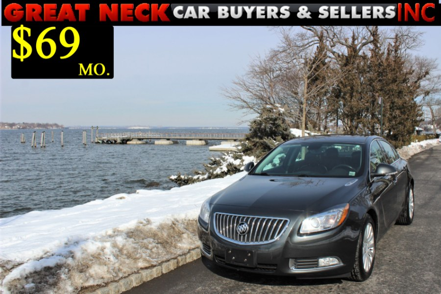 Used 2012 Buick Regal in Great Neck, New York