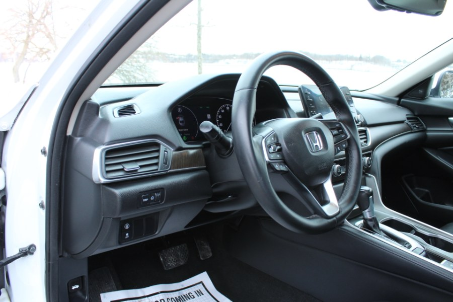 2018 Honda Accord Sedan EX-L 1.5T, available for sale in Great Neck, NY