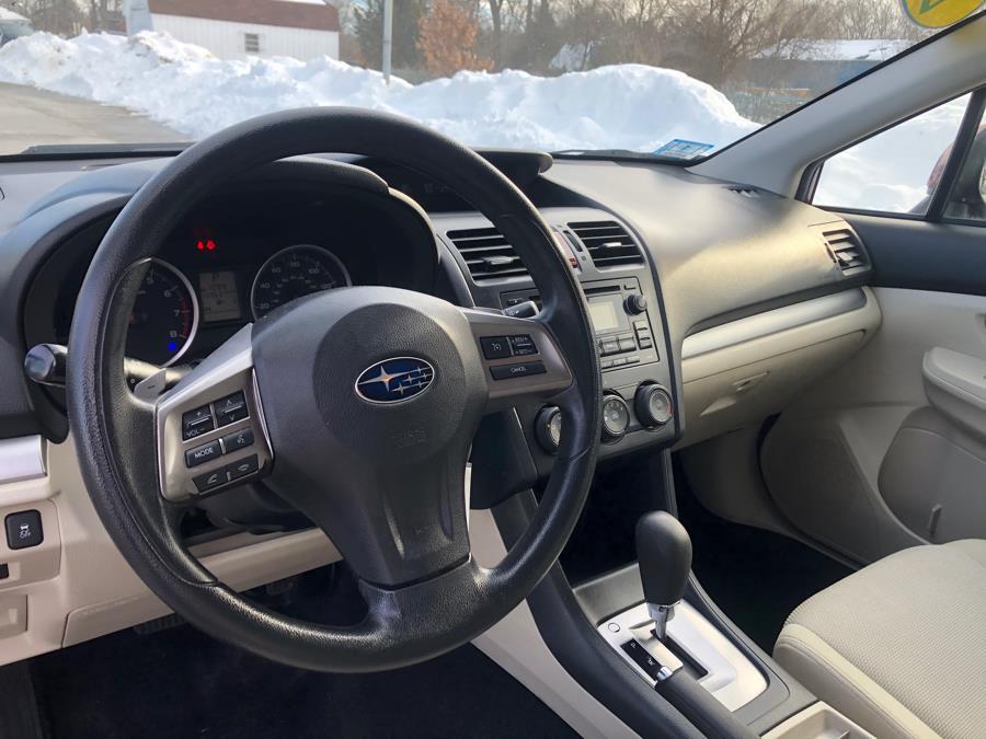 Used Subaru XV Crosstrek 5dr Auto 2.0i Premium 2014   Malkoon Motors. Agawam, Massachusetts