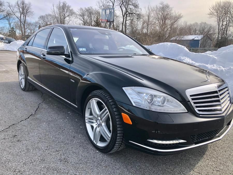 Used 2012 Mercedes-Benz S-Class in Agawam, Massachusetts | Malkoon Motors. Agawam, Massachusetts