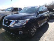 Used 2013 Nissan Pathfinder in Corona, New York   Raymonds Cars Inc. Corona, New York