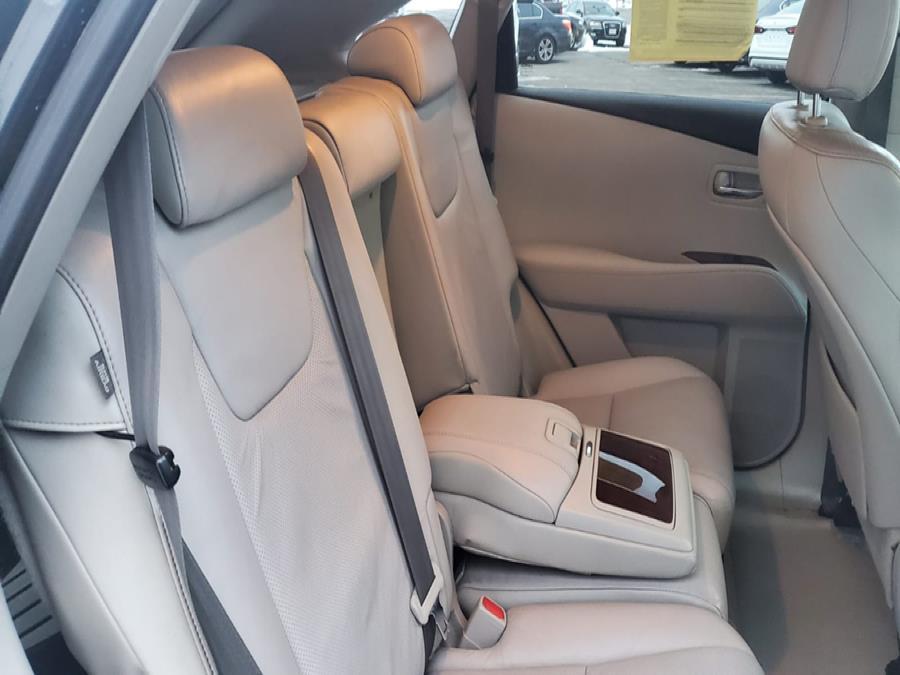Used Lexus RX 350 AWD 4dr 2010 | Capital Lease and Finance. Brockton, Massachusetts