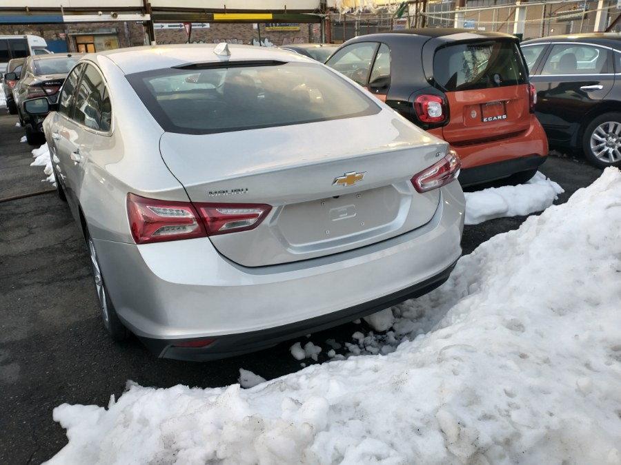 Chevrolet Malibu 2021 in Brooklyn, Queens, Staten Island