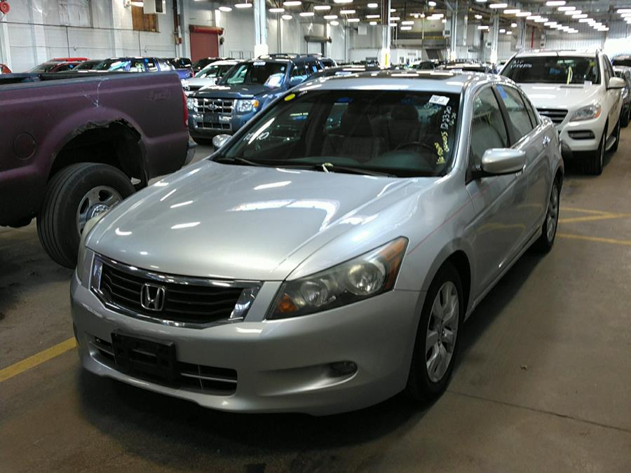 Used 2008 Honda Accord Sdn in Brooklyn, New York | Atlantic Used Car Sales. Brooklyn, New York