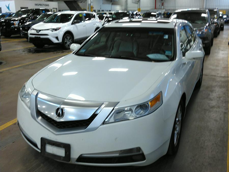 Used 2010 Acura TL in Brooklyn, New York | Atlantic Used Car Sales. Brooklyn, New York