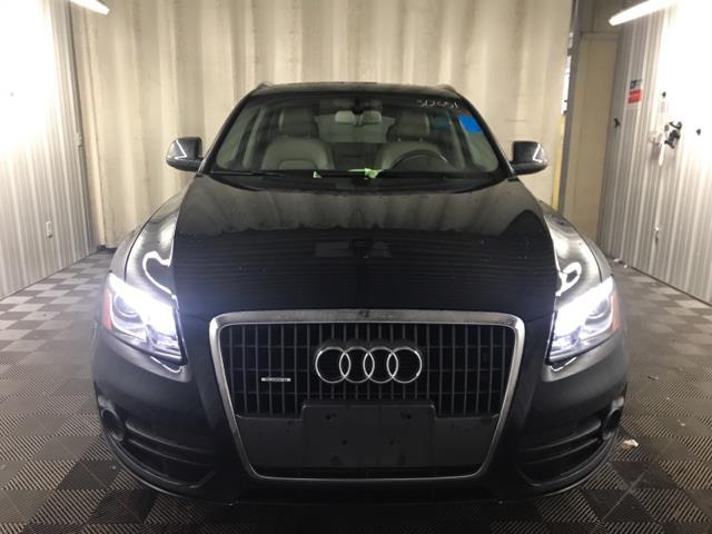 Used 2012 Audi Q5 in Brooklyn, New York | Atlantic Used Car Sales. Brooklyn, New York