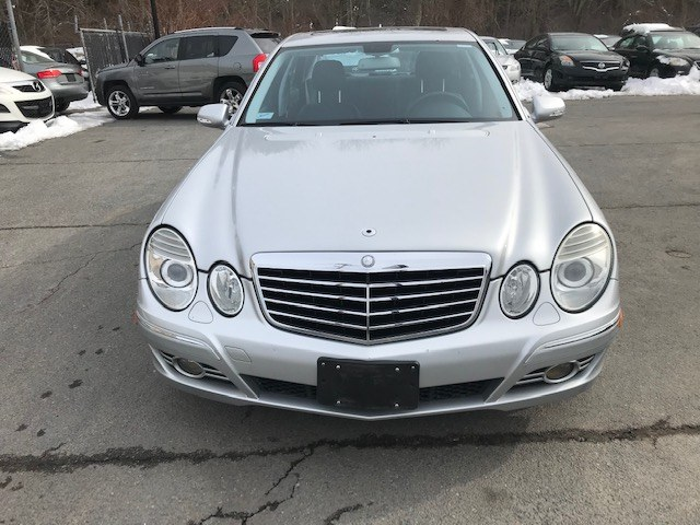 Used 2007 Mercedes-Benz E-Class in Raynham, Massachusetts | J & A Auto Center. Raynham, Massachusetts