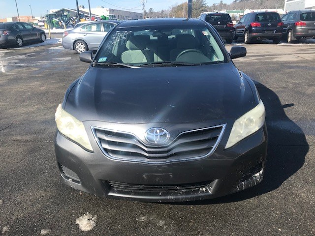 Used 2010 Toyota Camry in Raynham, Massachusetts | J & A Auto Center. Raynham, Massachusetts
