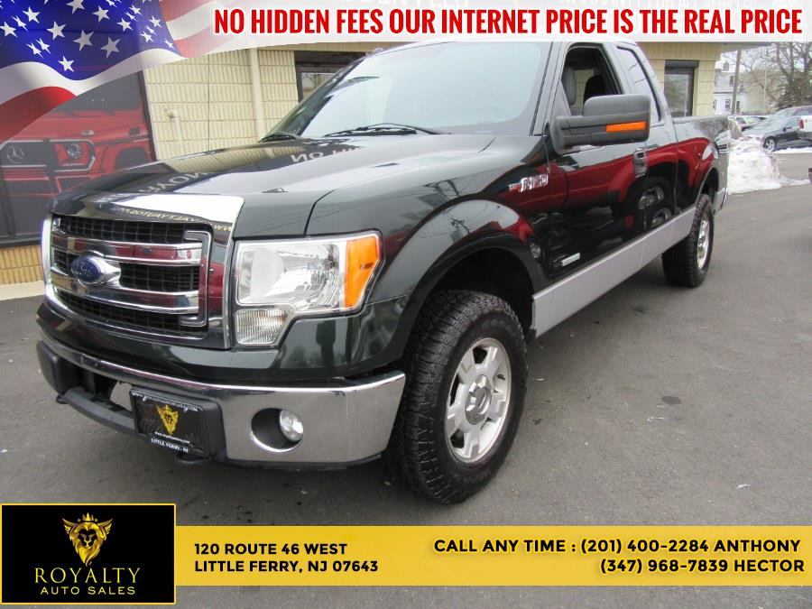 Used 2013 Ford F-150 in Little Ferry, New Jersey | Royalty Auto Sales. Little Ferry, New Jersey