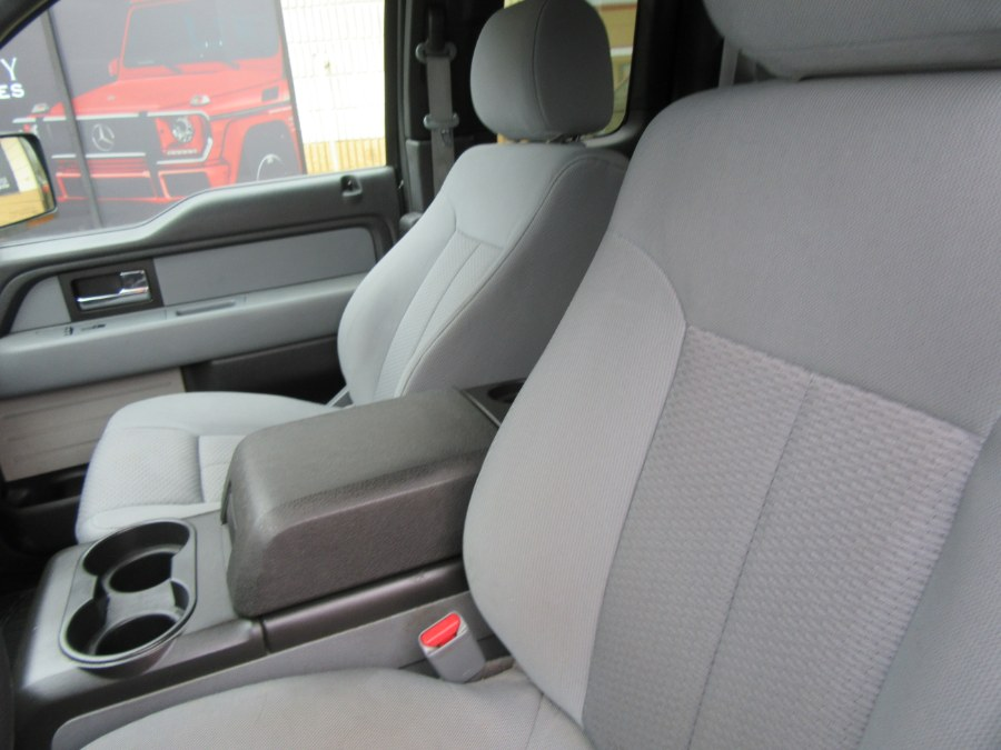 """Used Ford F-150 4WD SuperCab 145"""" XLT 2013 