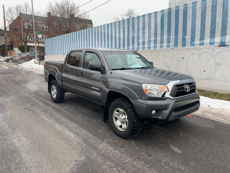 Used Toyota Tacoma SR5 2013 | Sylhet Motors Inc.. Jamaica, New York