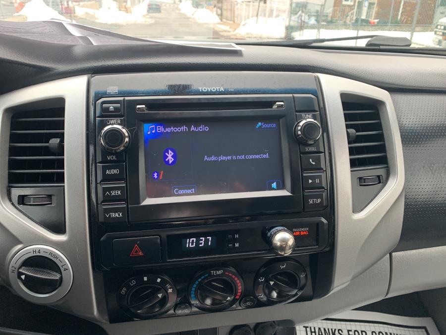 Used Toyota Tacoma SR5 2013 | Sylhet Motors Inc.. Jamaica, New York