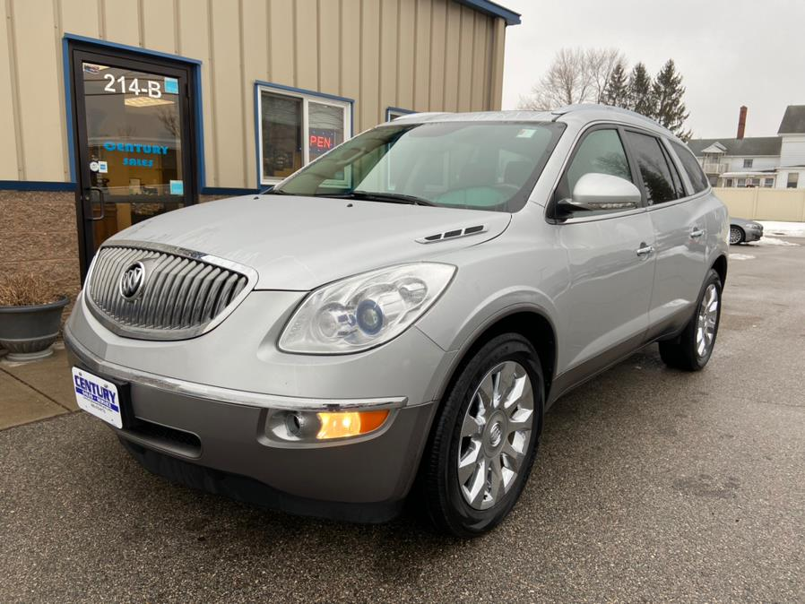 Used 2012 Buick Enclave in East Windsor, Connecticut | Century Auto And Truck. East Windsor, Connecticut